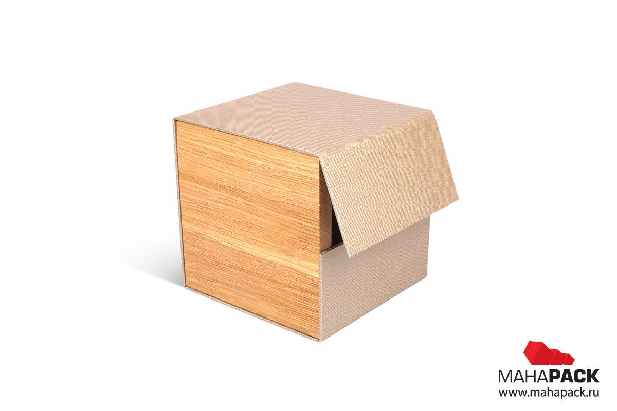 производство оригинальных подарочных коробок