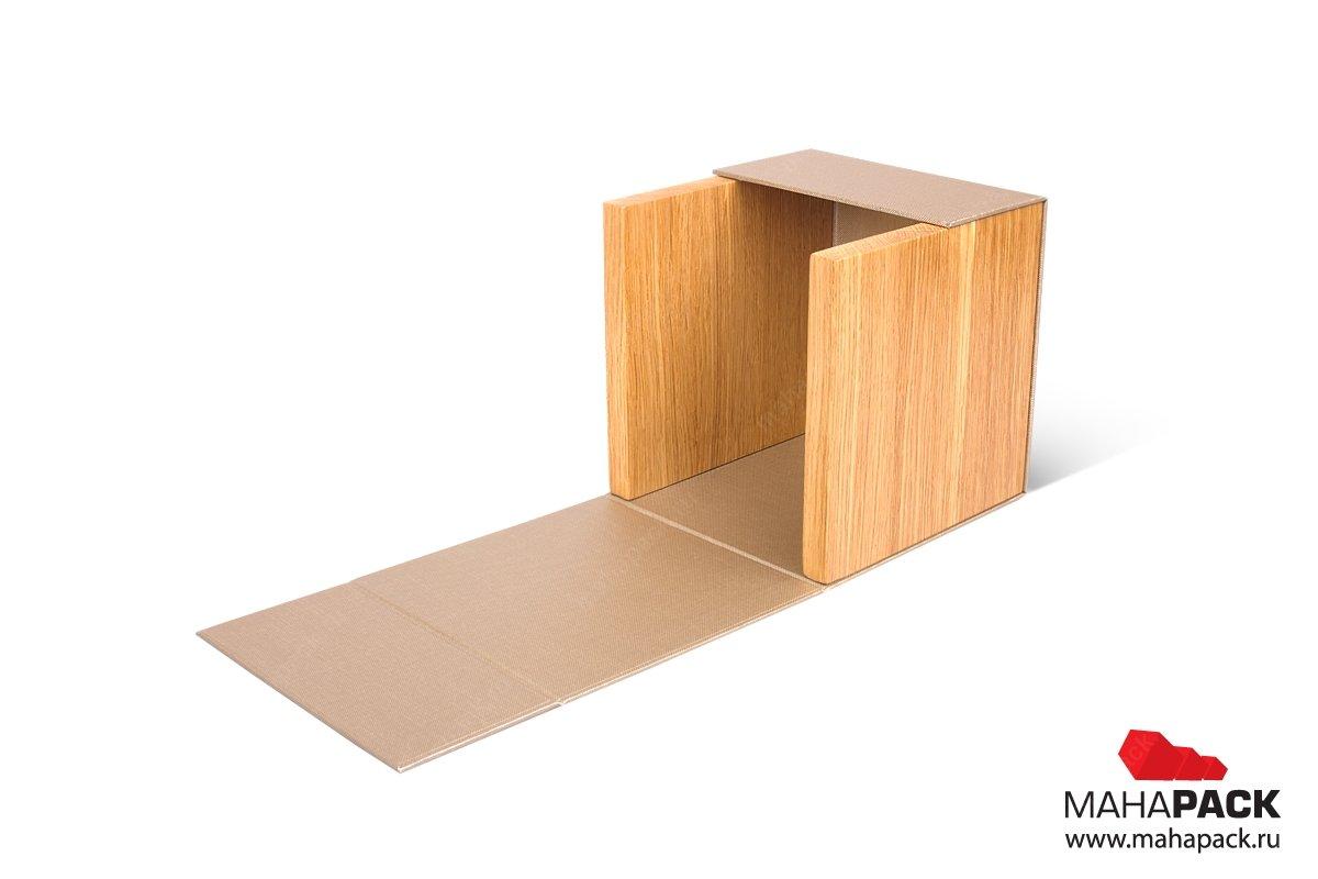 производство подарочных коробок Москва
