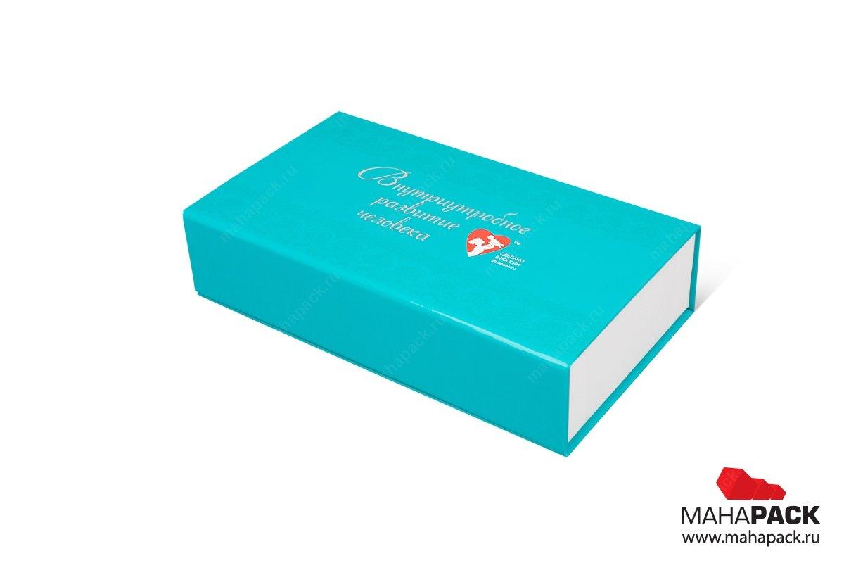 кашированная коробка - упаковка для фармацевтических товаров