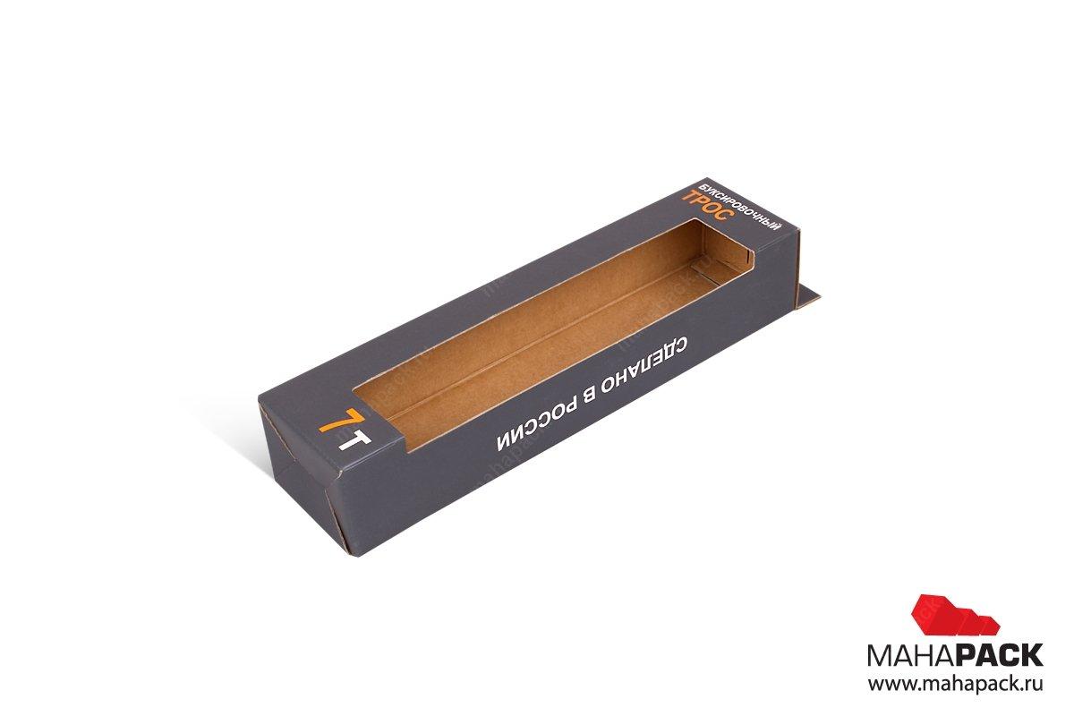 Коробка для буксировочного троса из МГК