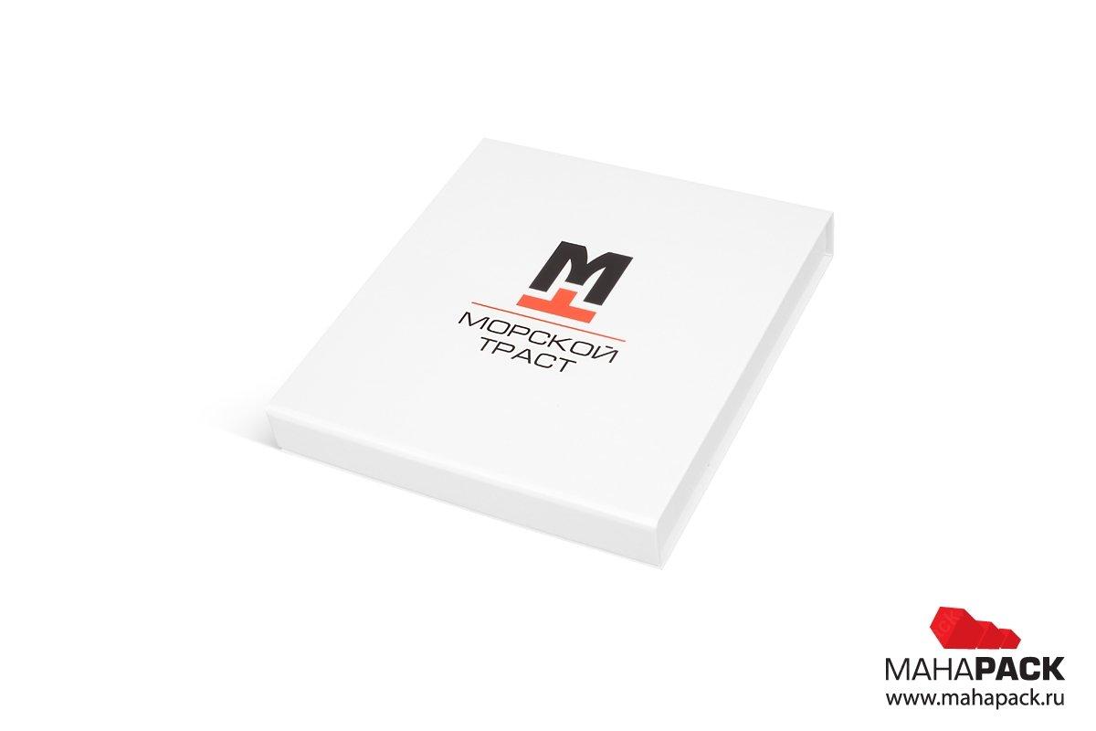 бизнес упаковка логотип