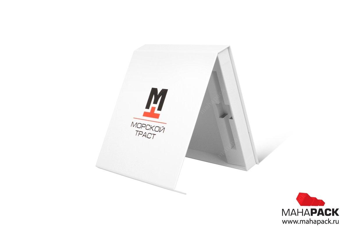 упаковка для бизнеса с логотипом