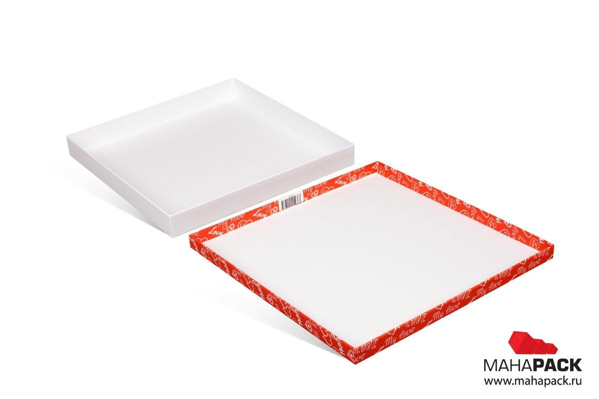 Изготовление подарочных коробок для корпоратива