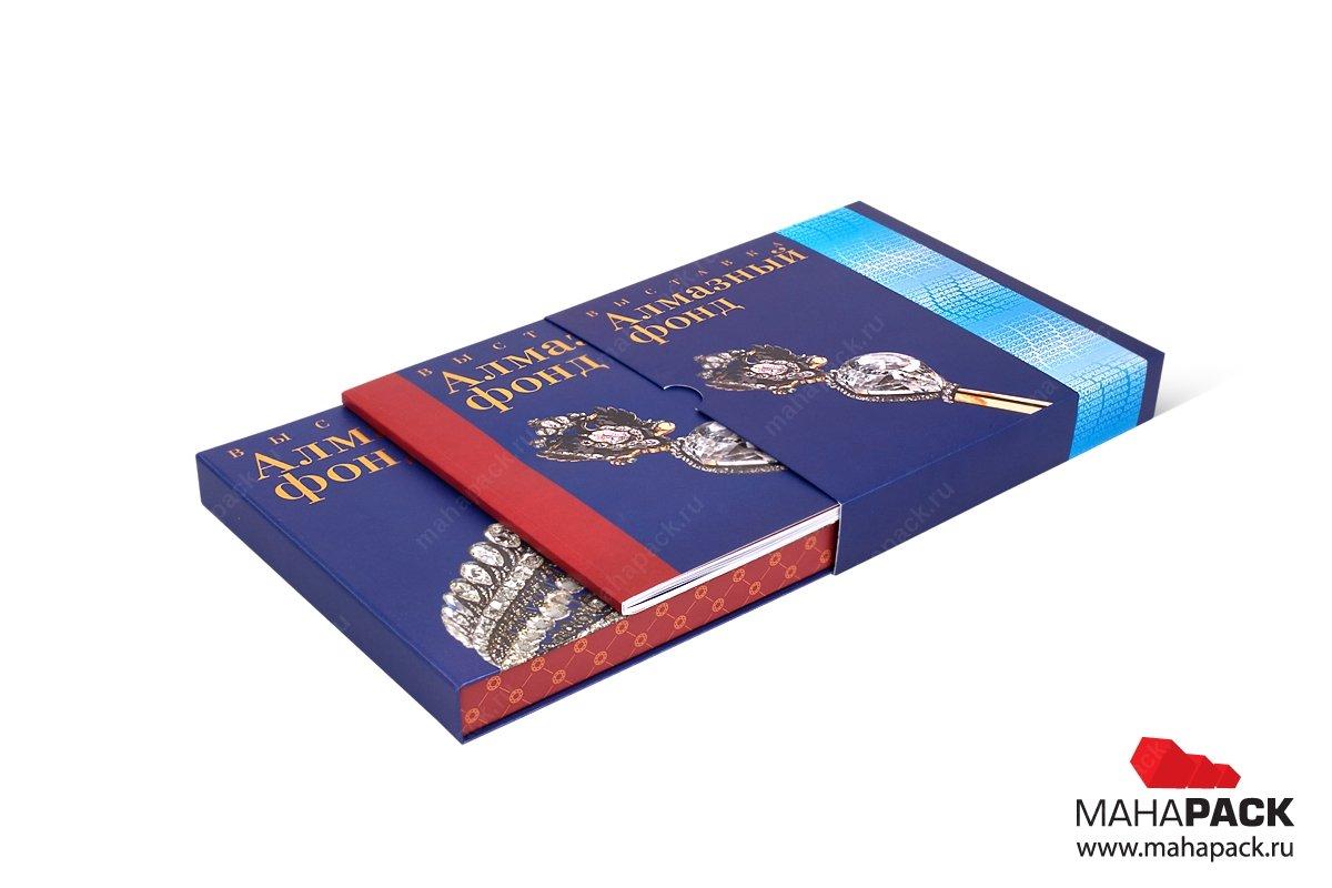 элитная упаковка для ювелирки