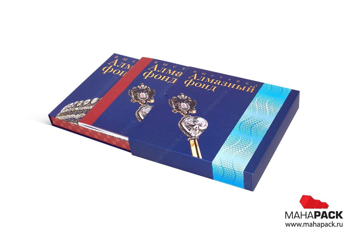 элитная упаковка для ювелирного салона