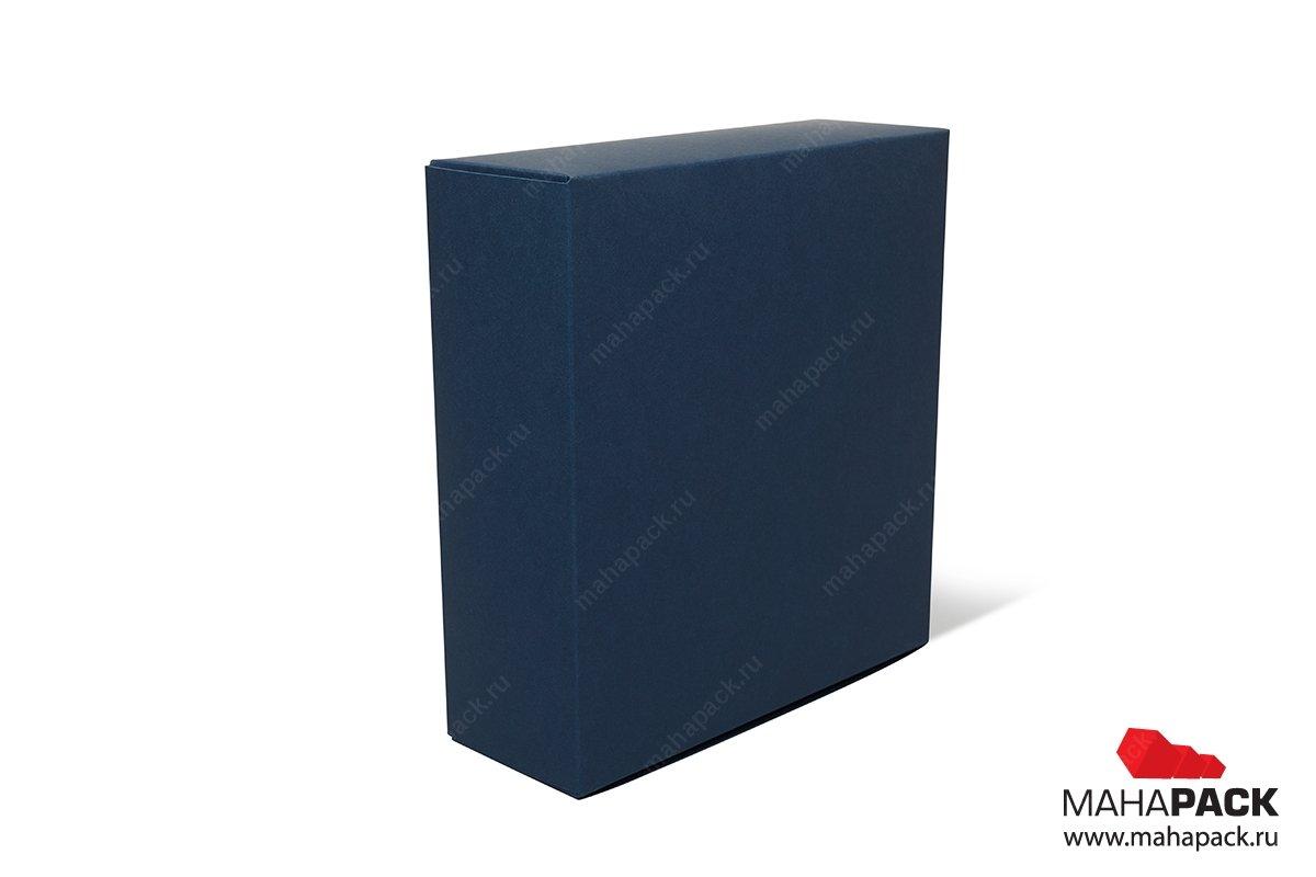 коробка-самолет производство