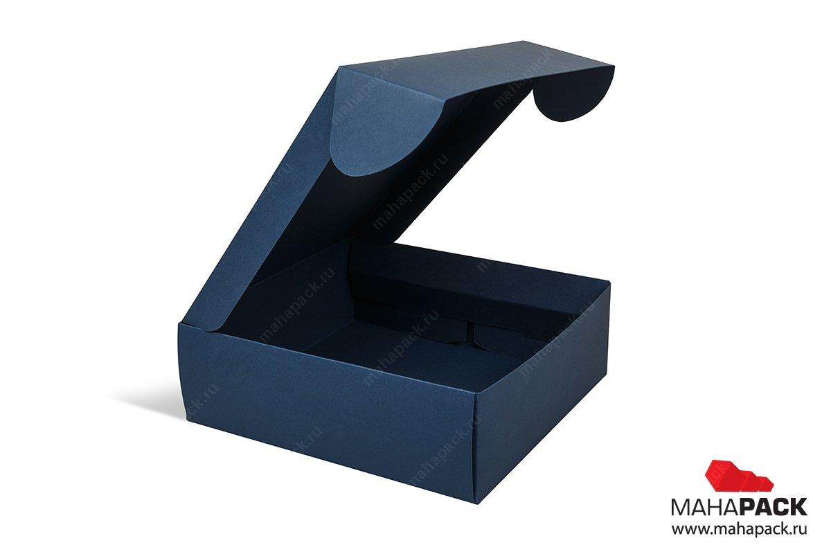 картонные коробки производство