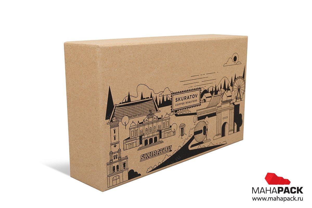 производство коробокМосква