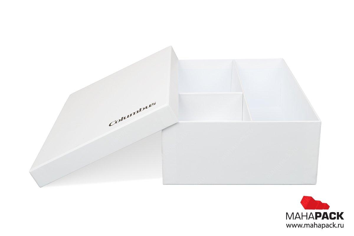 коробки с ложементом по вашим размерам