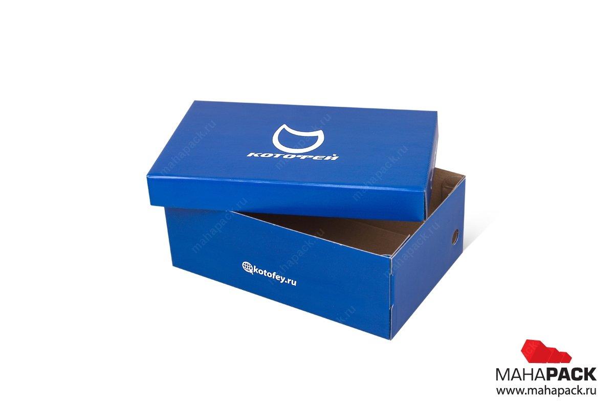 коробка заказать Москва