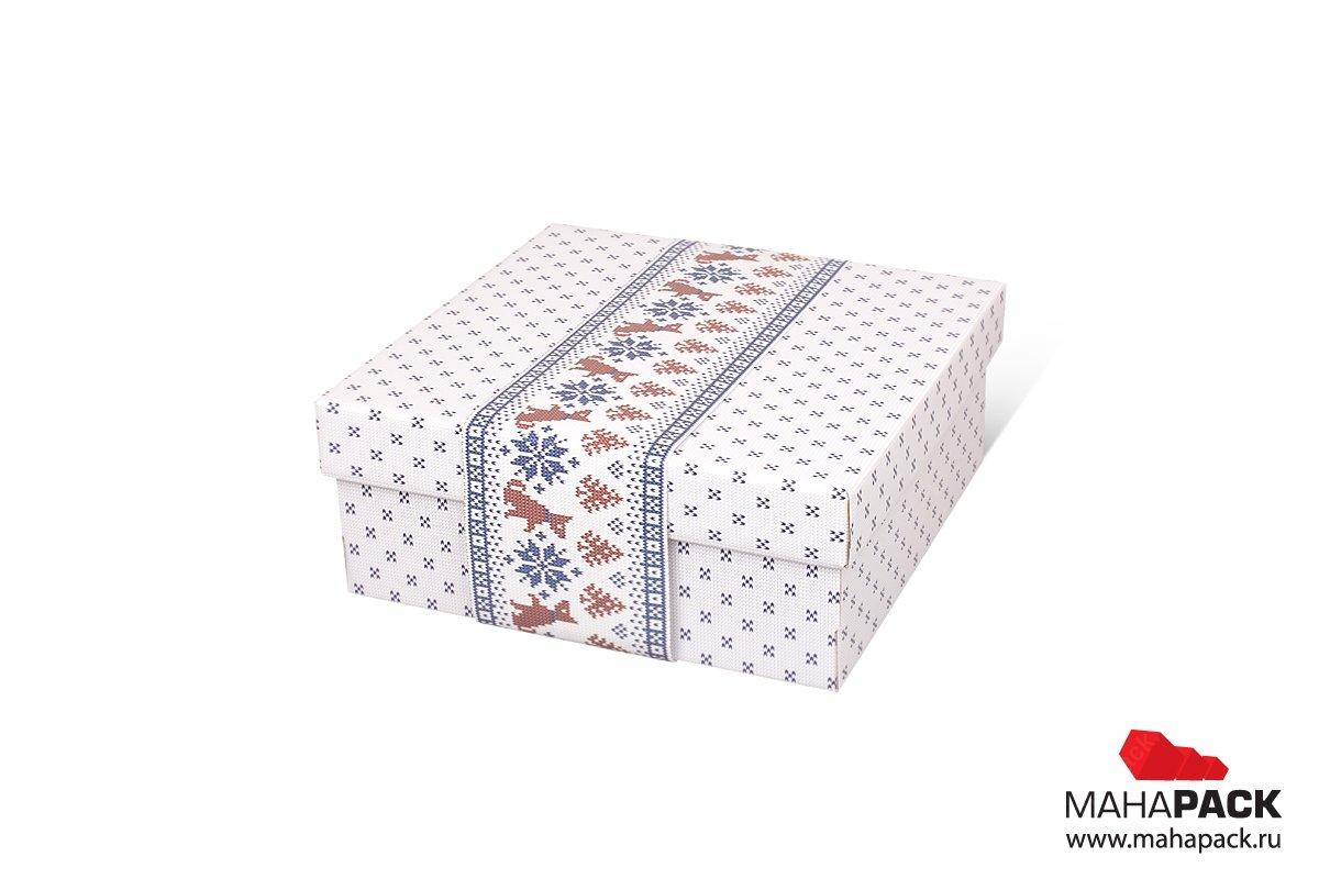 заказать большие коробки