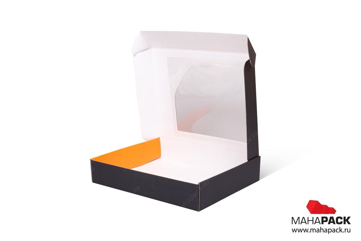 изготовление коробочек из МГК