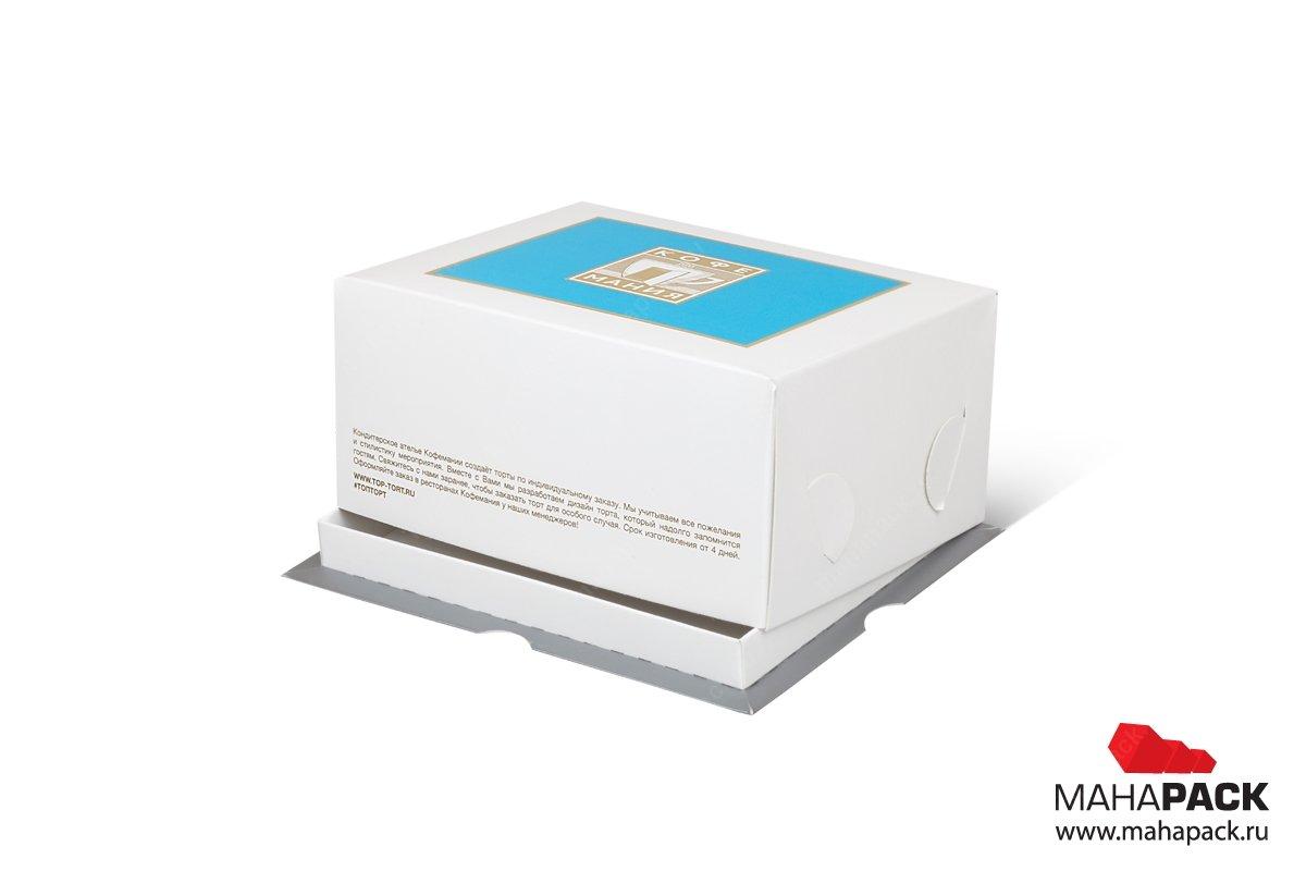 производство упаковки на заказ