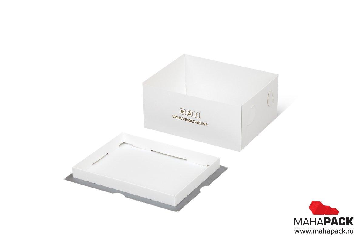 производство упаковки для торта