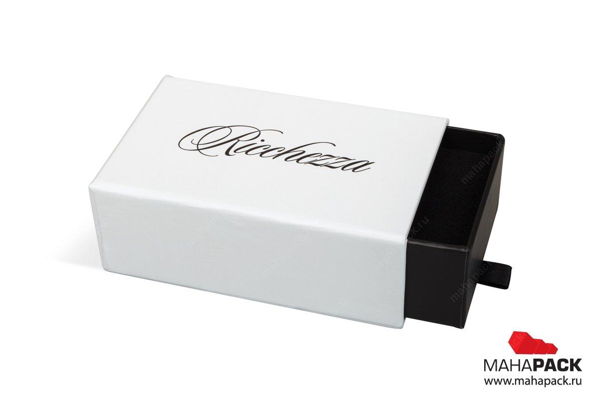 коробки изготовление для сувенира