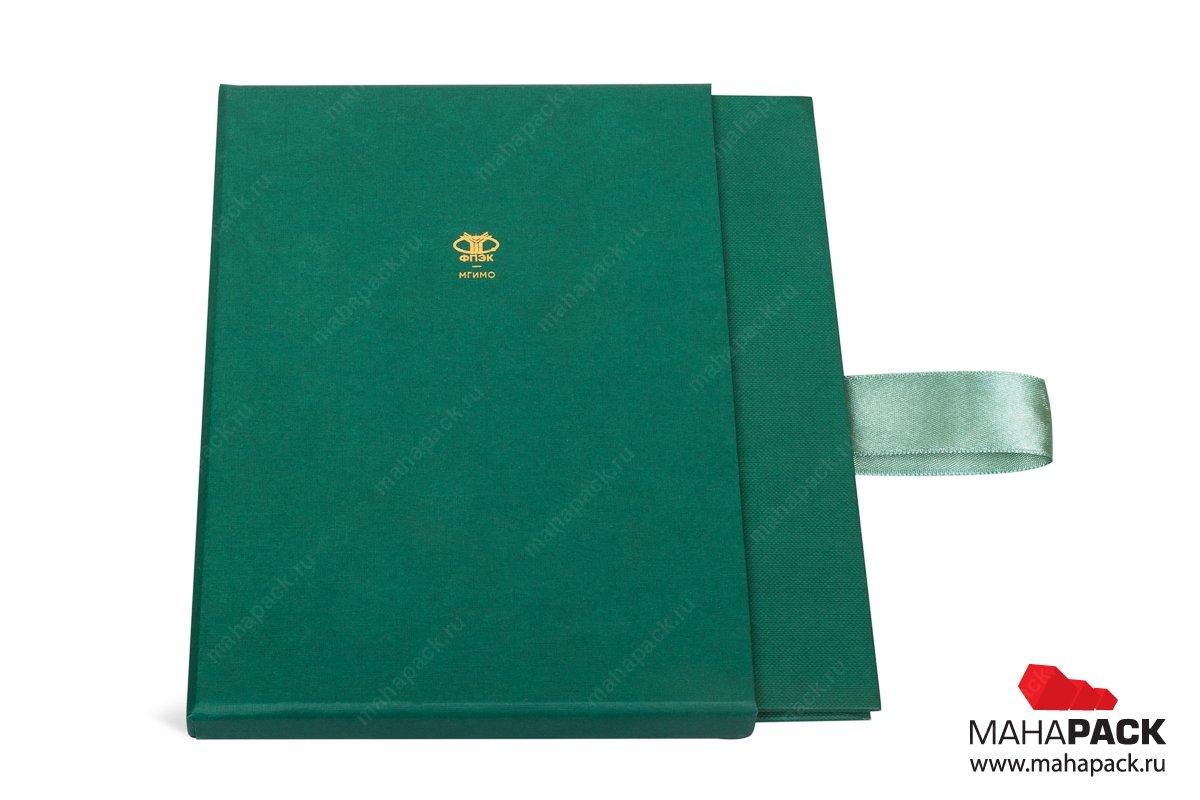 футляр для книг в подарок