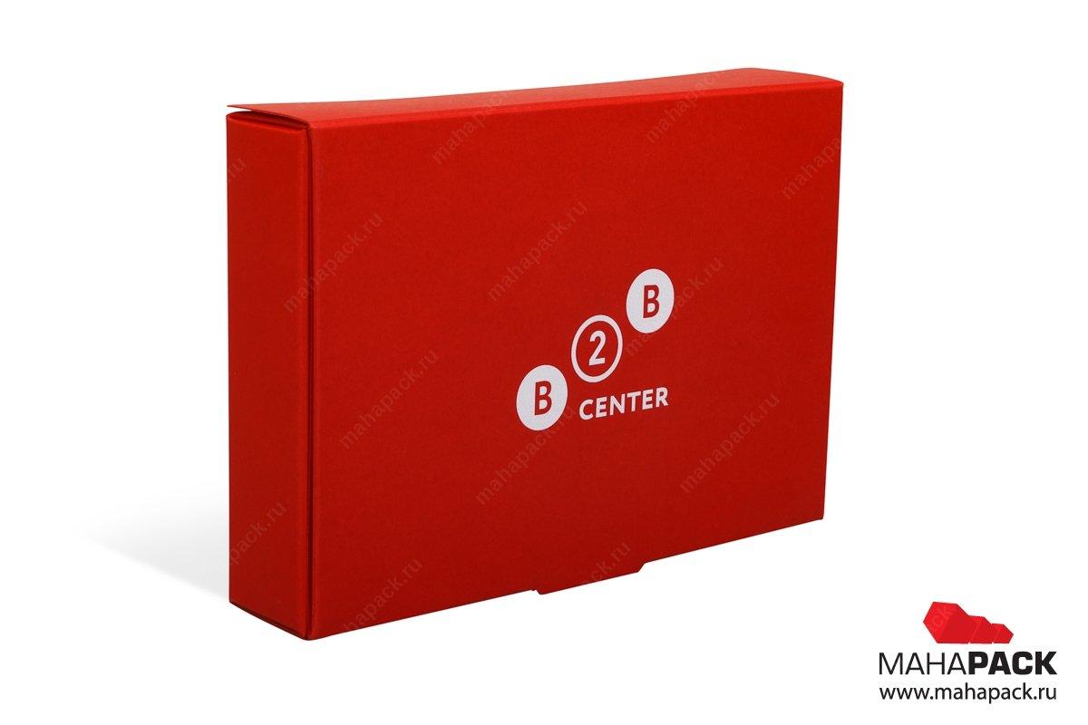 картонная подарочная упаковка