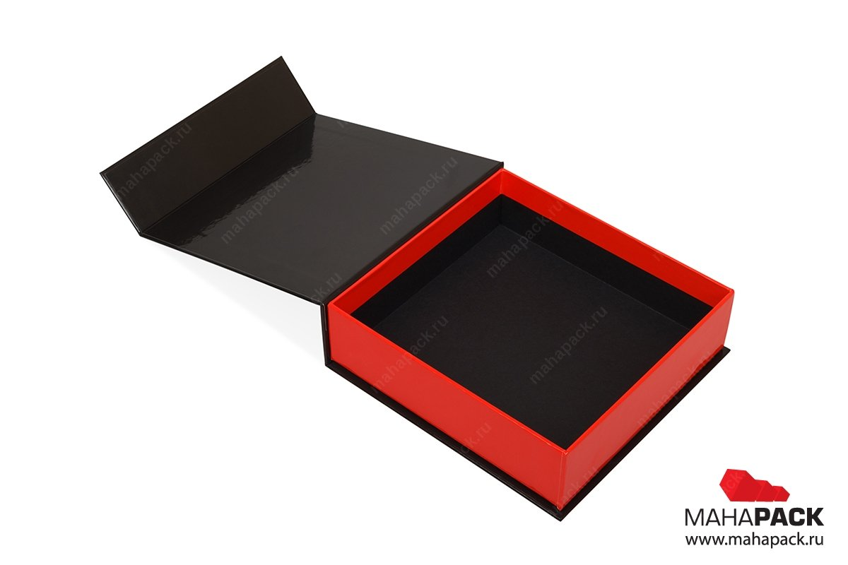 ювелирная упаковка с ложементом