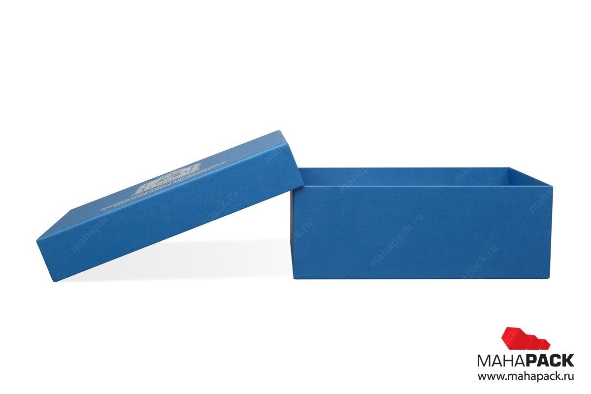 подарочная коробочка с крышкой