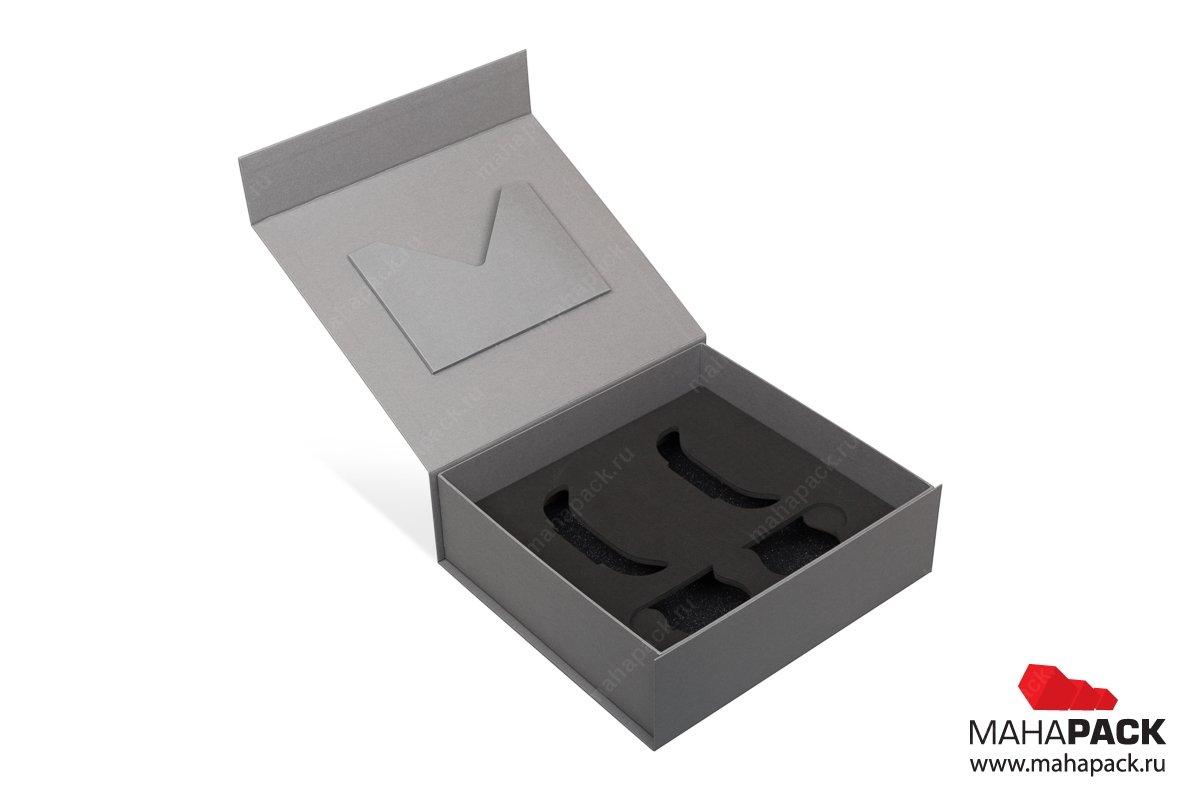люкс упаковка для керамики