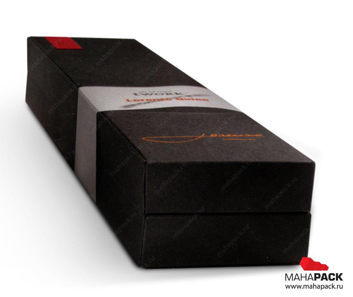 Индивидуальная упаковка для столовых приборов