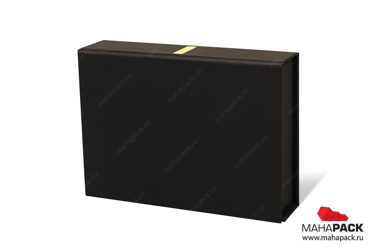 Велкомпак для пластиковой карты с ложементом