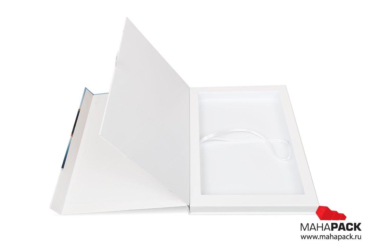 производство коробокс ложементом