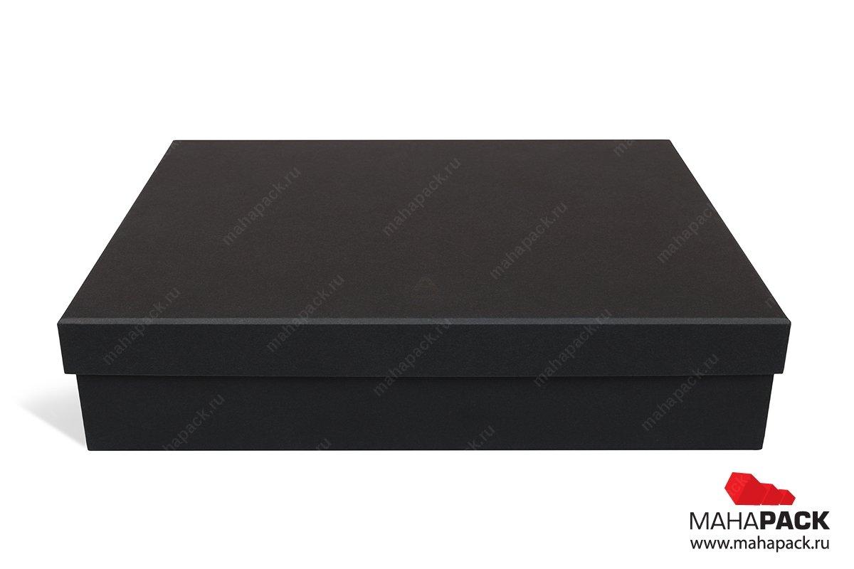 кашированная коробка изготовление