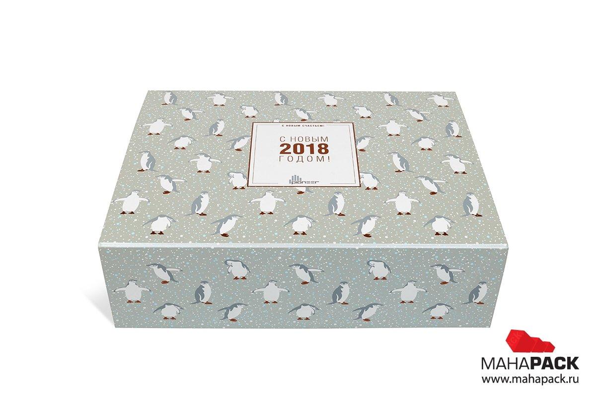 бизнес упаковка подарочная коробка