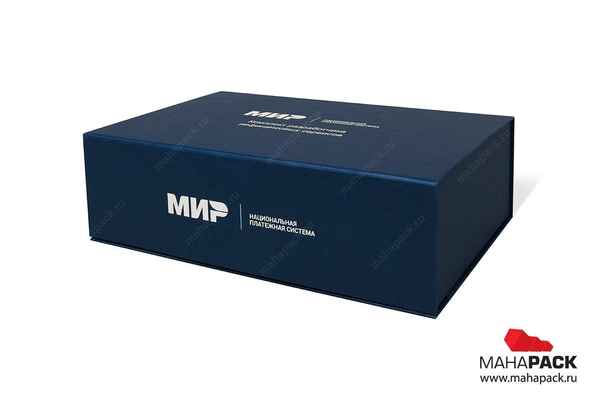 vip упаковка производство Москва