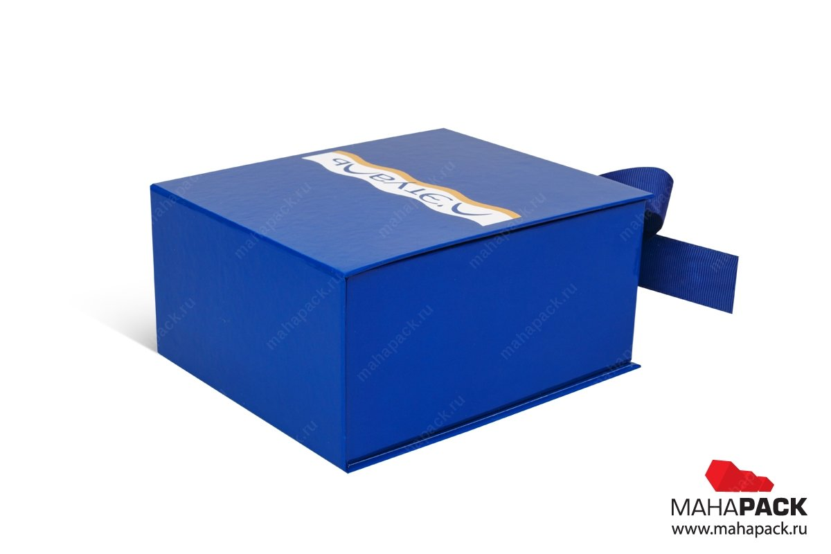 разработка и производство фирменной упаковки Москва