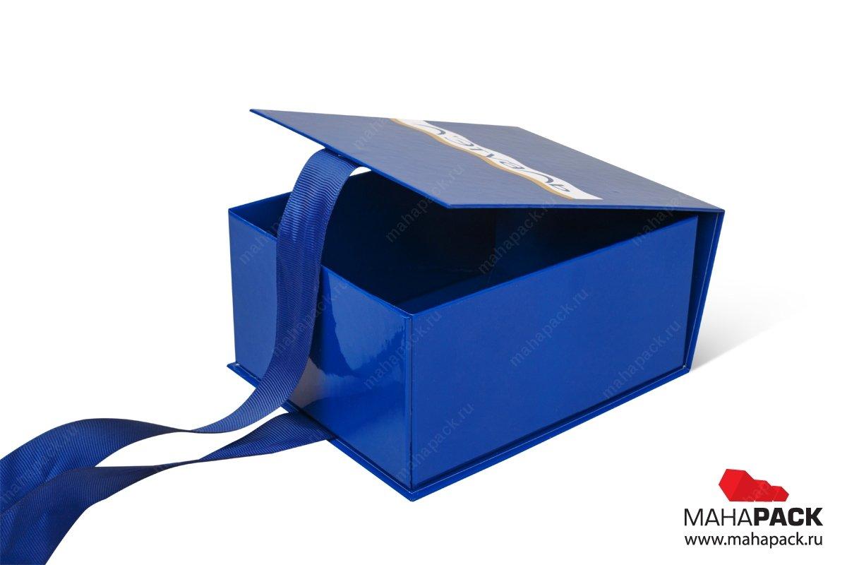 производство коробок для косметики на заказ