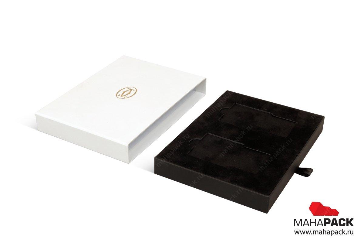 коробки с ложементом
