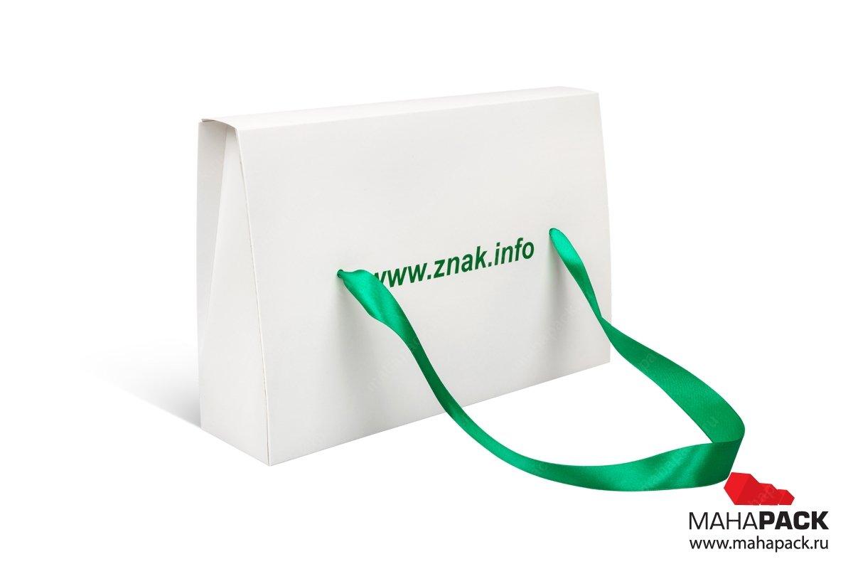 упаковка подарочная коробка