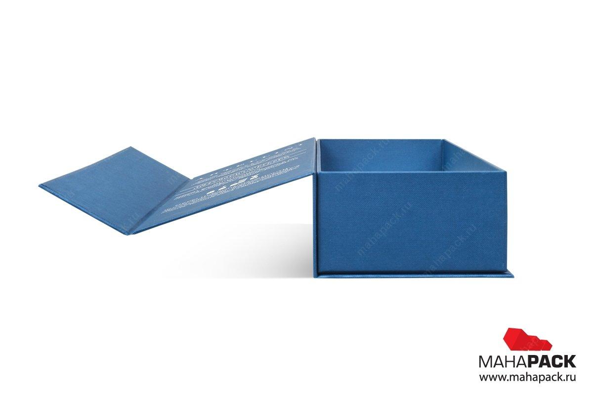 Упаковка с ложементом