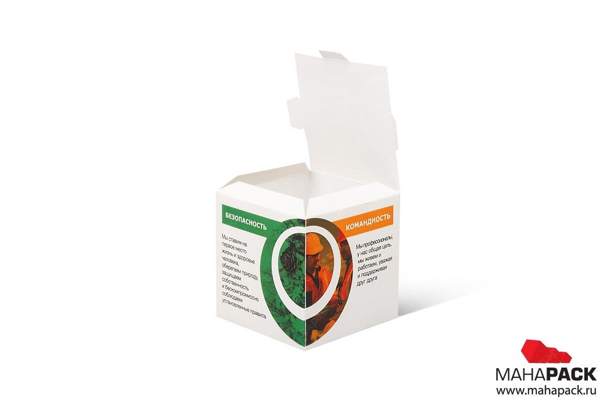 картонные коробки на заказ Москва