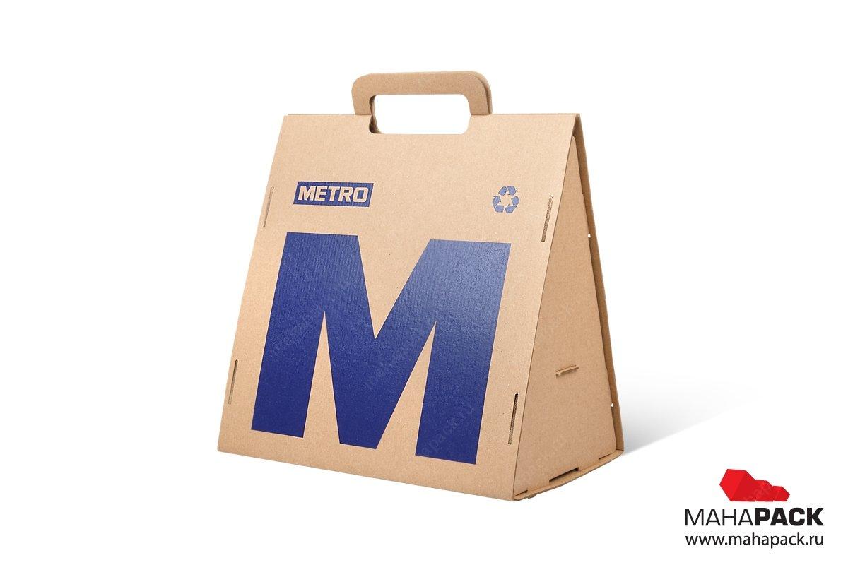 дизайнерские пакеты производство Москва