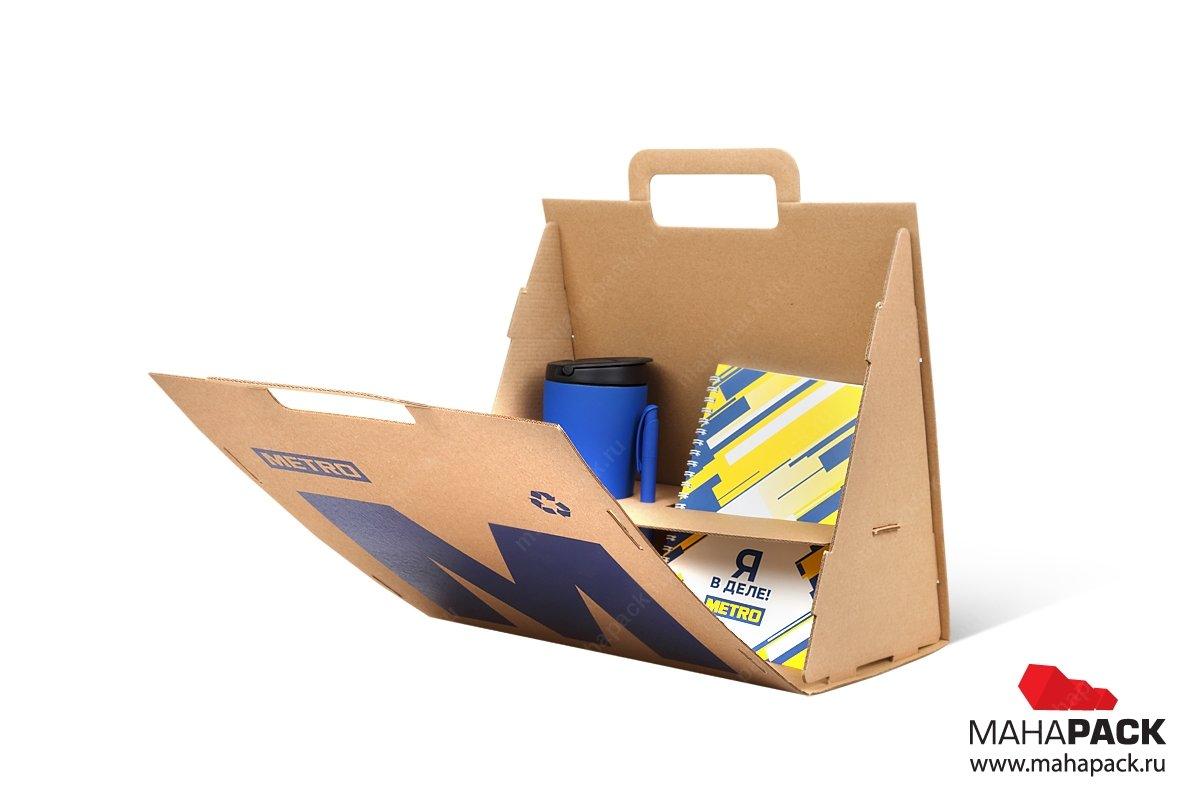 дизайнерские пакеты на заказ Москва