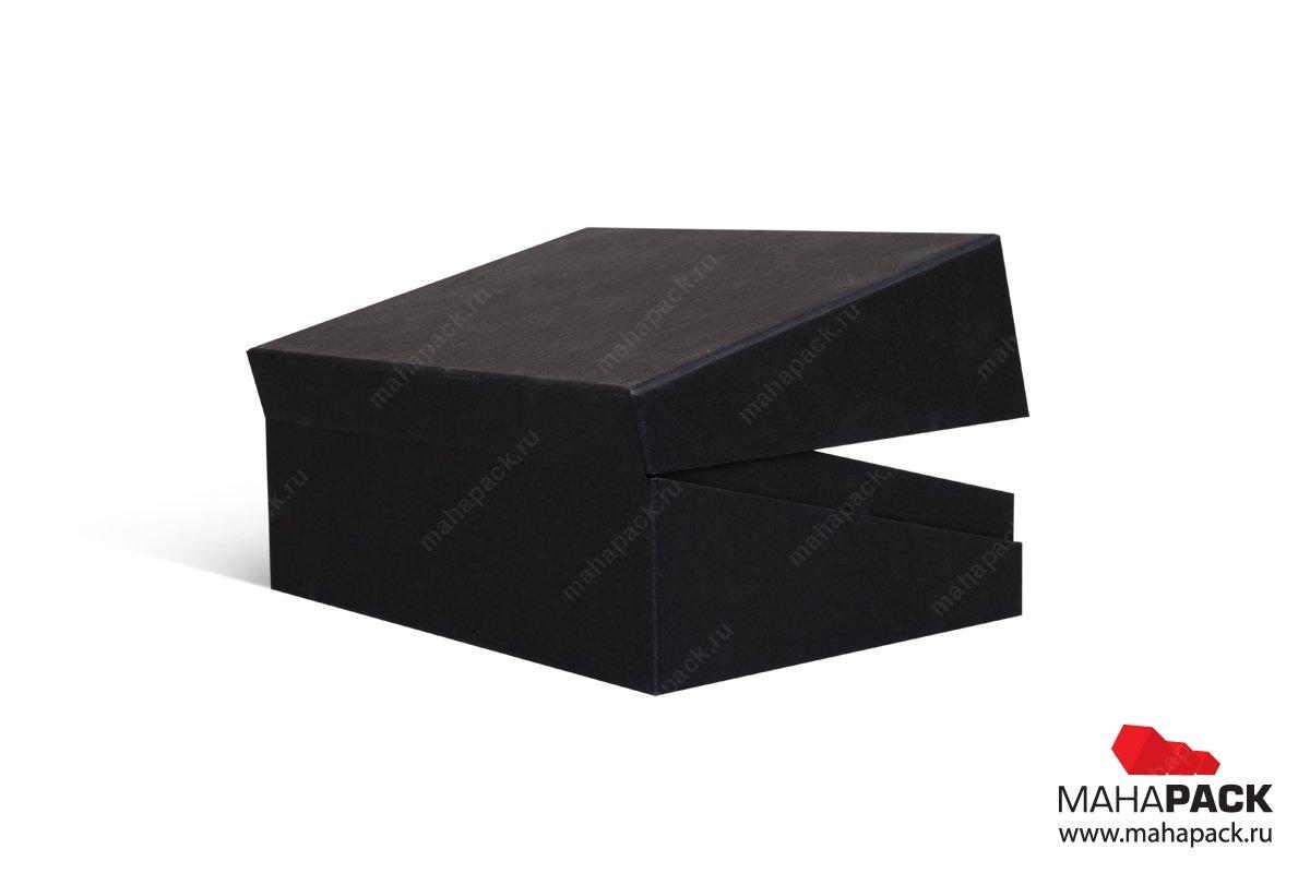подарочная коробка из дизайнерской бумаги