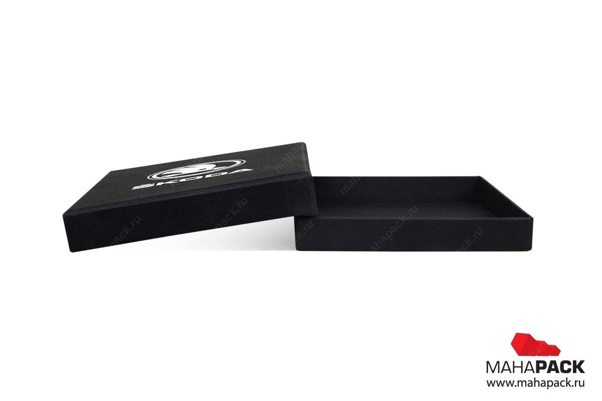 изготовление коробок с логотипом фирменная упаковка