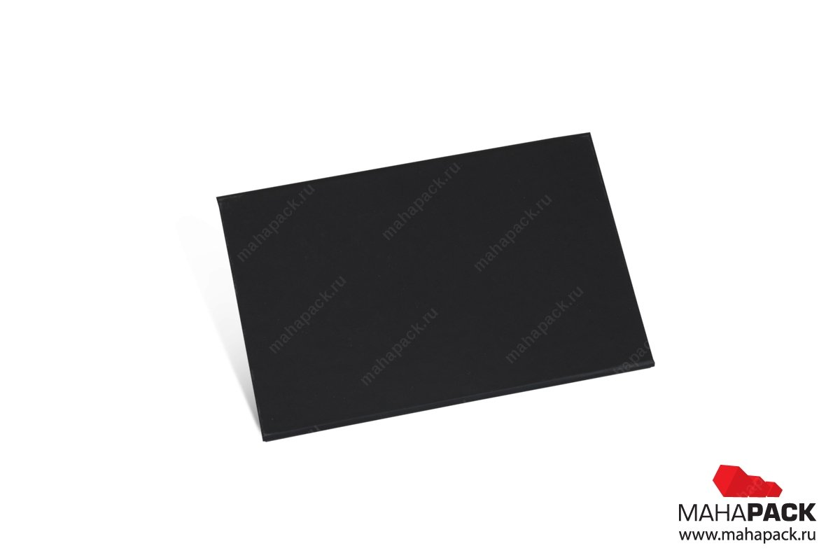 вип упаковка кашированная папка на магнитах