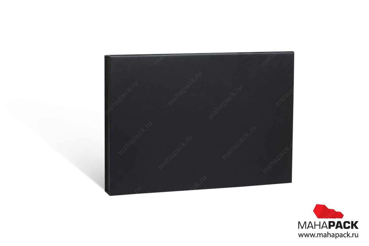 упаковка для флешек коробка на магнит
