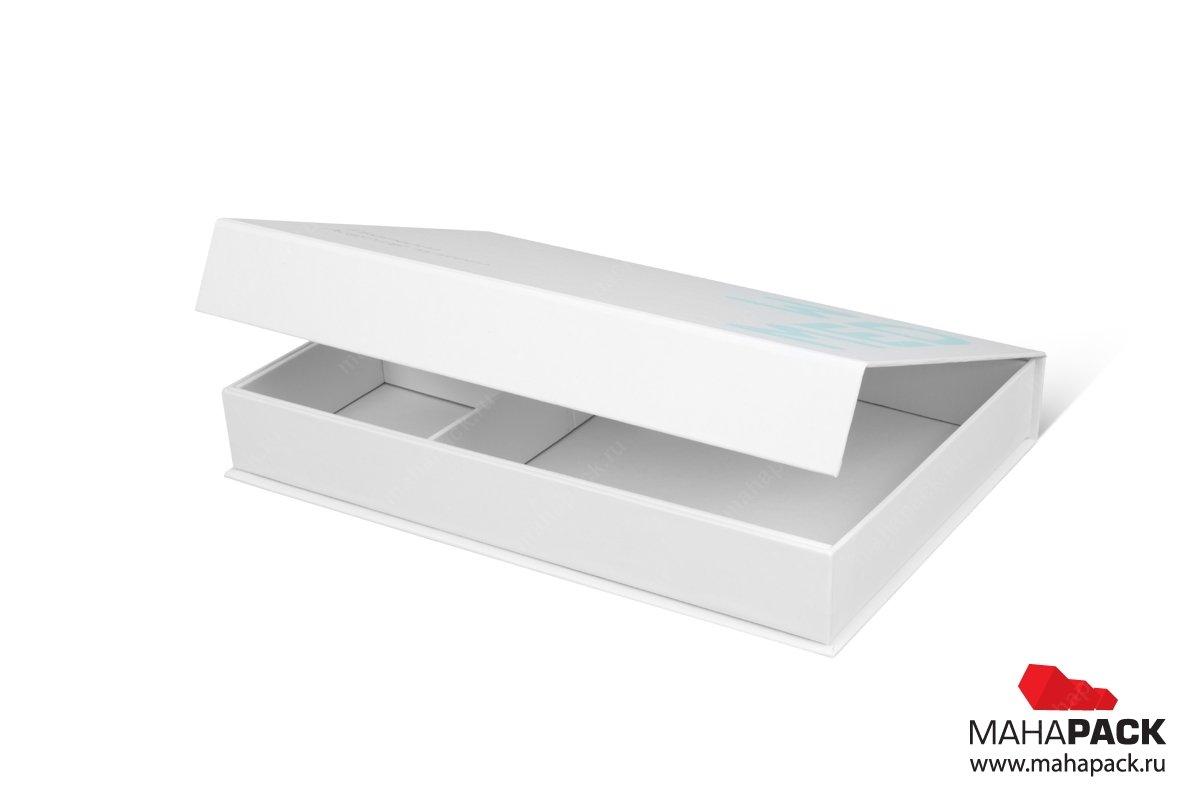 производство коробок из переплетного картона