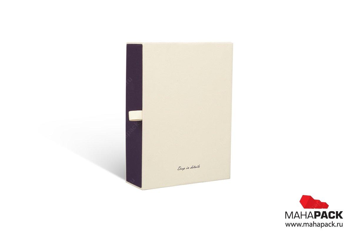 упаковка для подарочных карт премиум упаковка