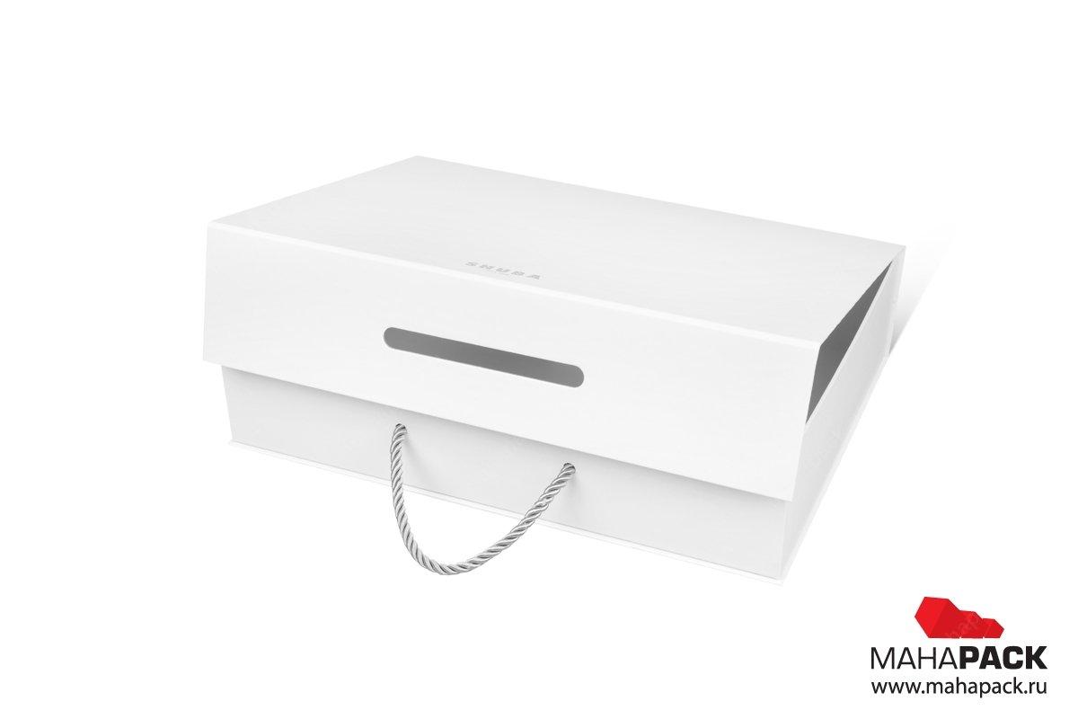 производство подарочных коробок с логотипом переплетный картон
