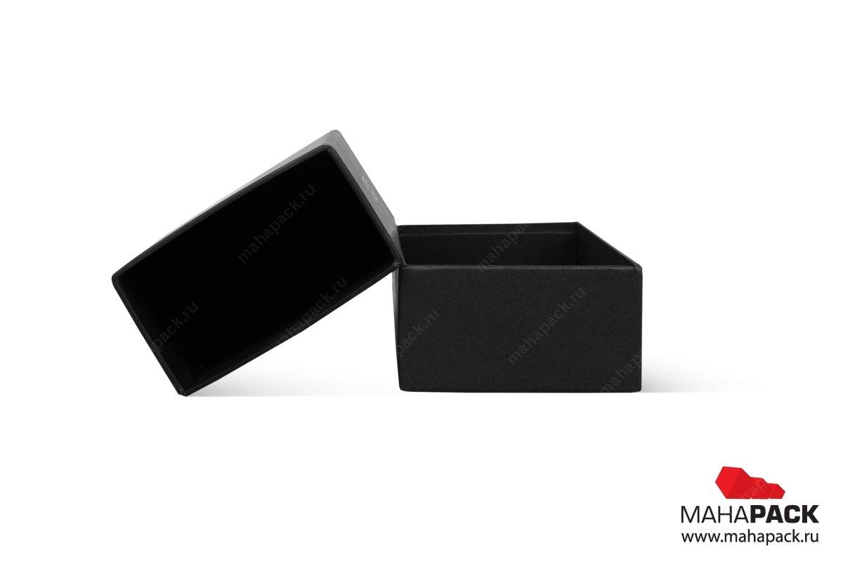 изготовление коробок с логотипом разработка и производство