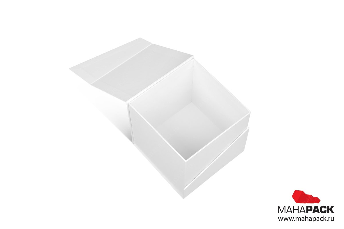 коробки под заказ из переплетного картона