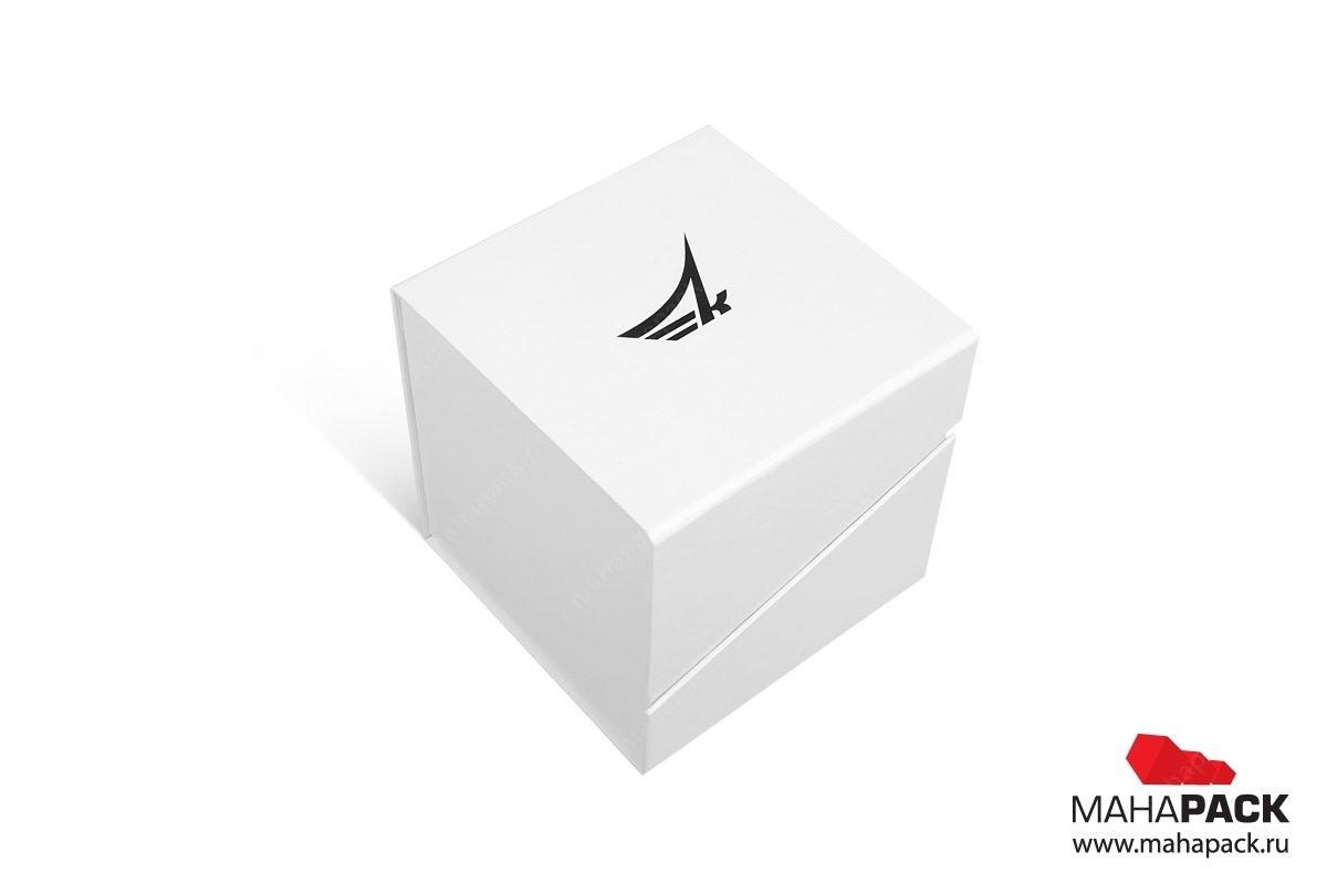 коробки под заказ с матовой ламинацией