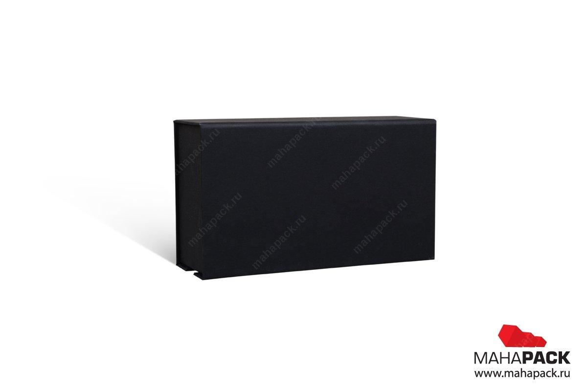 заказать коробки из переплетного картона