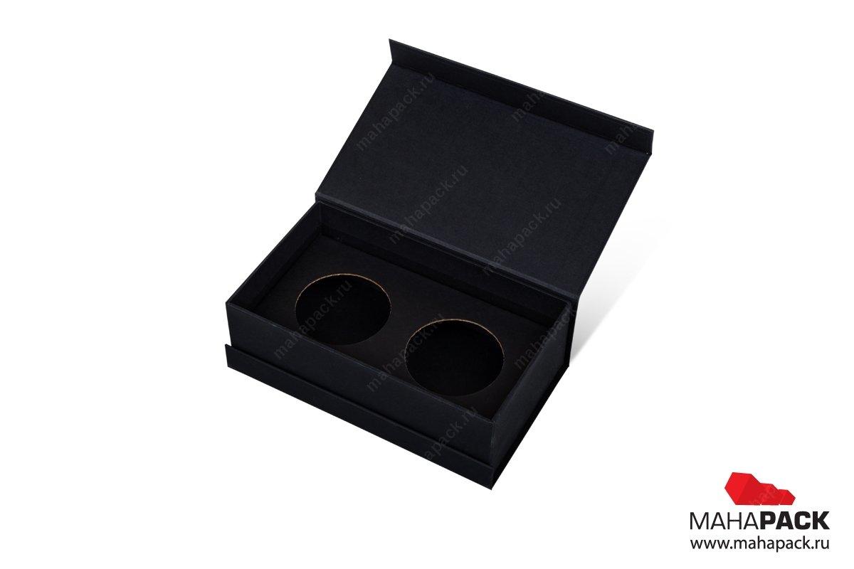 заказать коробки с ложементом